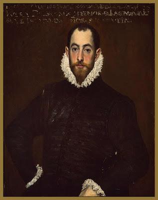 Retrato de un caballero de la Casa Leyva