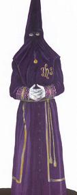 Cofradía Ntro. Padre Jesús Nazareno Valladolid