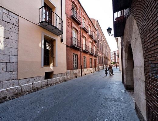 Calle Juan Mambrilla