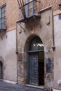 Palacio zúñiga