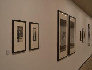 Exposición de Berenice Abbott en Valladolid