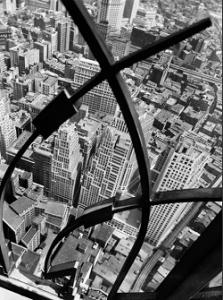 Ciudad Arabesque. Nueva York, 1938.