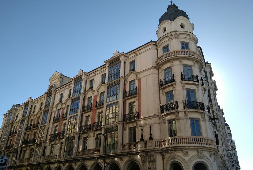 Casa Mantilla Valladolid