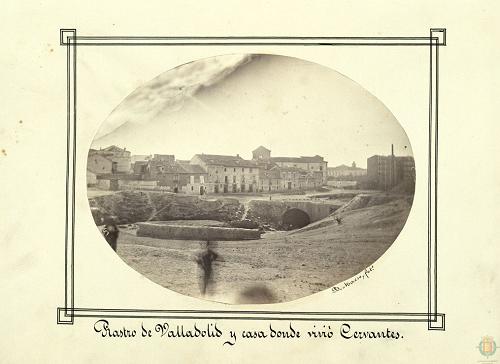 rastro de Valladolid 1865