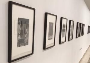 Abstracciones (1958-1981)