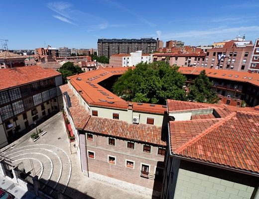 plaza del viejo coso valladolid
