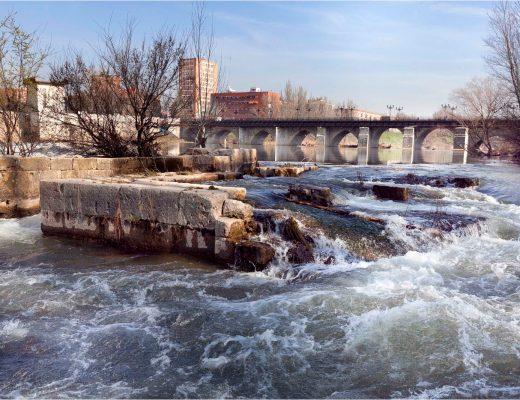 Puente Mayor de Valladolid