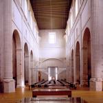 Sala de consultas del Archivo Municipal de Valladolid