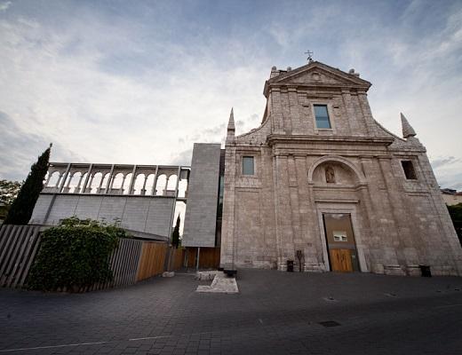 Iglesia San Agustín Valladolid