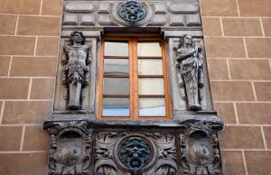 Palacio del Marqués de Valverde