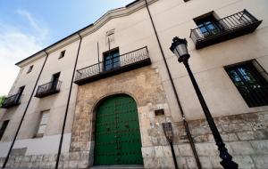 Palacio de los Vivero