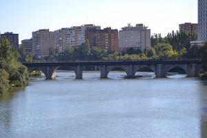 El Puente Mayor