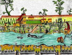 palacio de la ribera Valladolid
