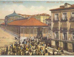 mercado del val antigua