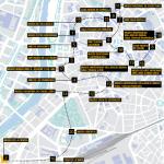 Descarga el mapa con los centros participantes