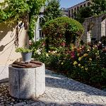 patio casa zorrilla