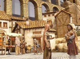 Imagen del dossier realizado por la Diputación