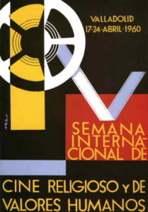 cartel seminci 1960