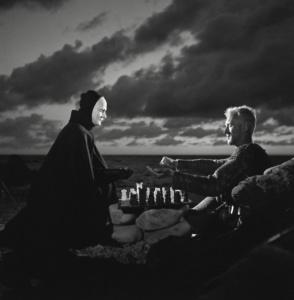 Det sjunde inseglet (1957) Filmografinr: 1957/03