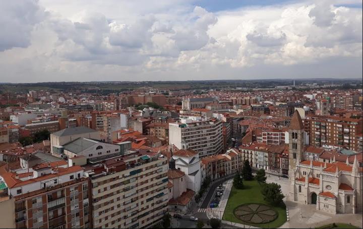 vistas desde catedral