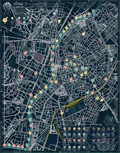 Mapa ciudad abisal
