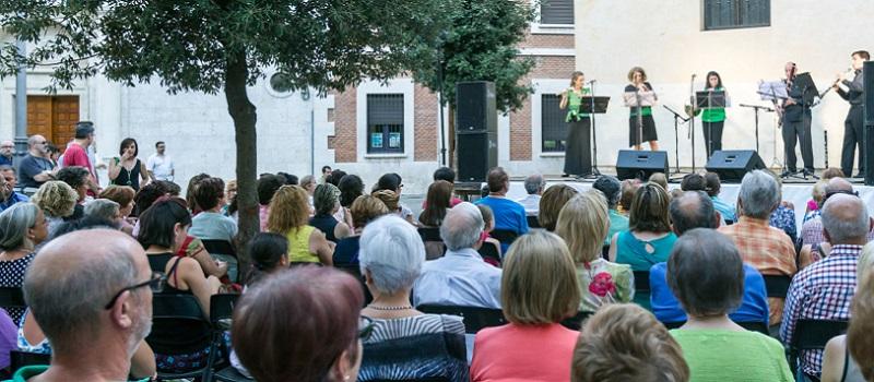 Concierto en Valladolid