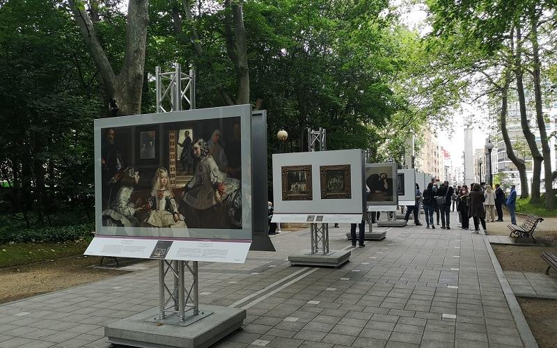 El Prado en el Campo Grande 4