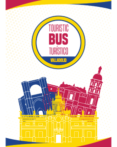 Portada del documento Bus turistico Valladolid Card.pdf