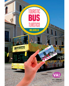 Portada del documento Folleto Bus turístico y vll card.pdf