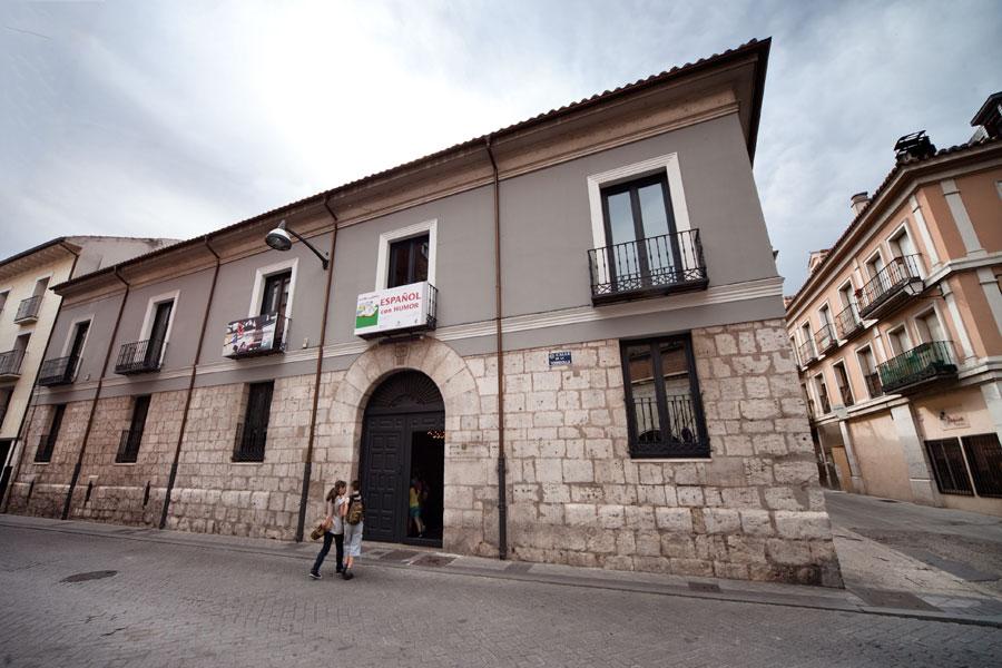 Visitas guiadas portal de cultura y turismo de valladolid - Oficina turismo valladolid ...