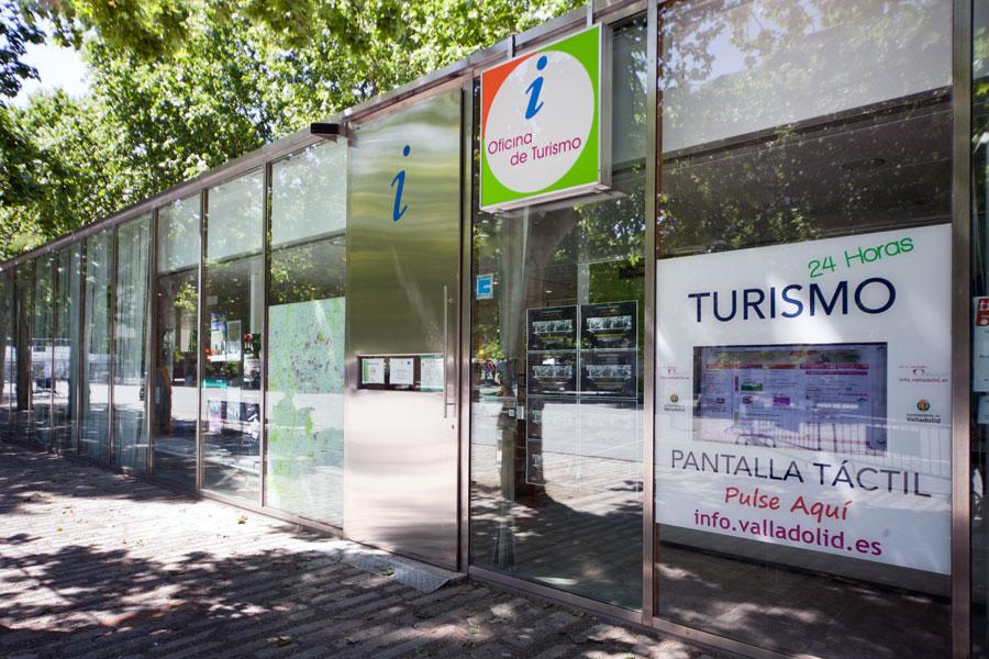 informacion turistica valladolid
