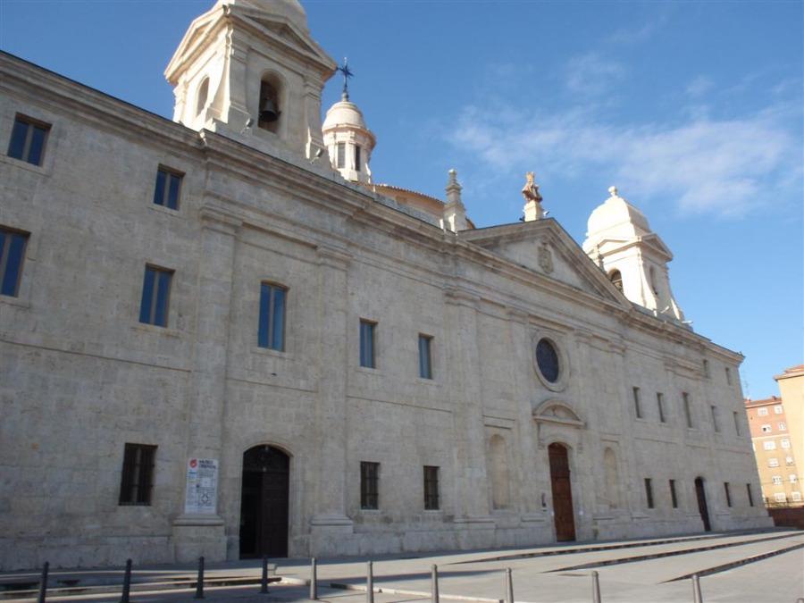 No hay imagen disponible de Centro Cultural San Agustín