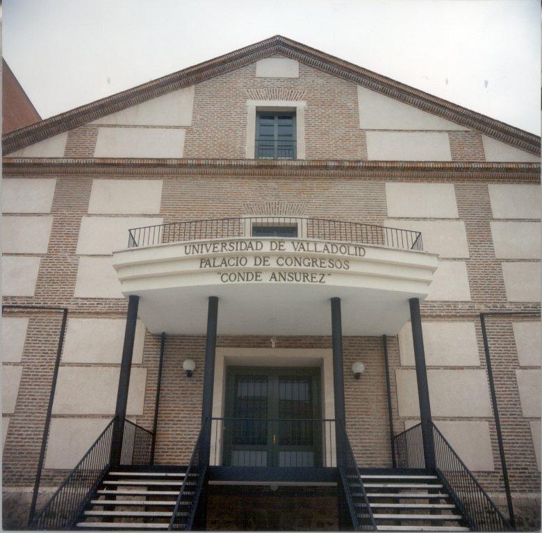 No hay imagen disponible de Palacio de Congresos Conde Ansúrez