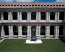 No hay imagen disponible de Centro de Congresos del Museo Patio Herreriano