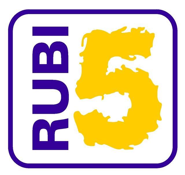 No hay imagen disponible de Rubi5