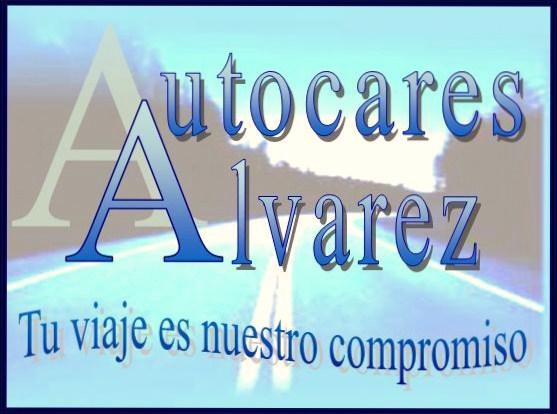 No hay imagen disponible de Autocares Álvarez