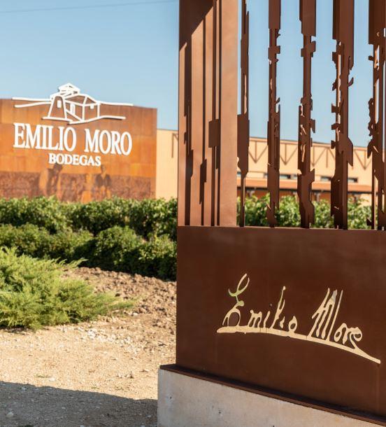 No hay imagen disponible de Bodegas Emilio Moro