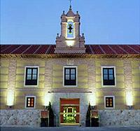 No hay imagen disponible de Hotel AC Palacio de Santa Ana