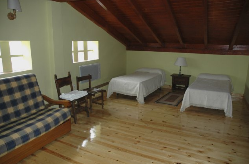 No hay imagen disponible de Casa Rural Emina