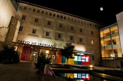 Cultura y turismo valladolid portal de cultura y turismo Oficina turismo valladolid