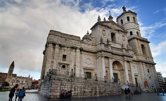 No hay imagen disponible de Catedral