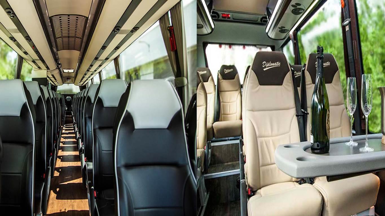 No hay imagen disponible de Autocares y microbuses Grandoure