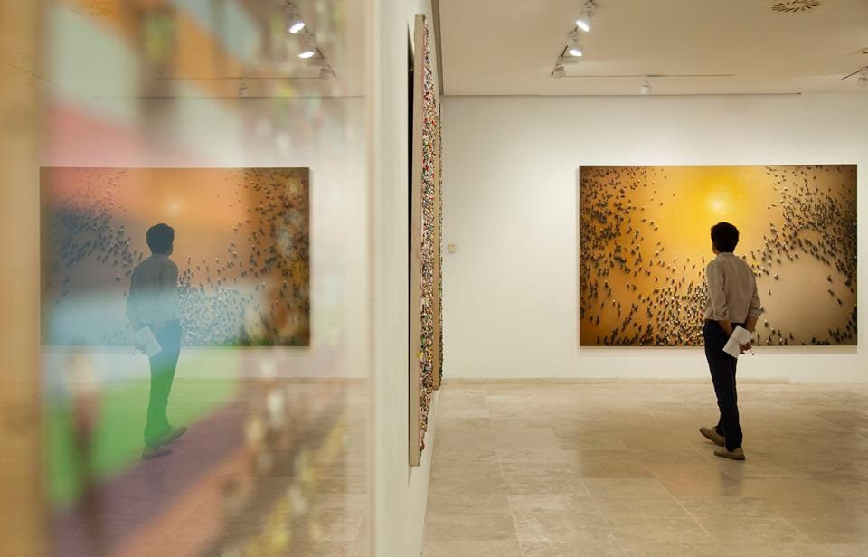 No hay imagen disponible de Endless art exhibitions