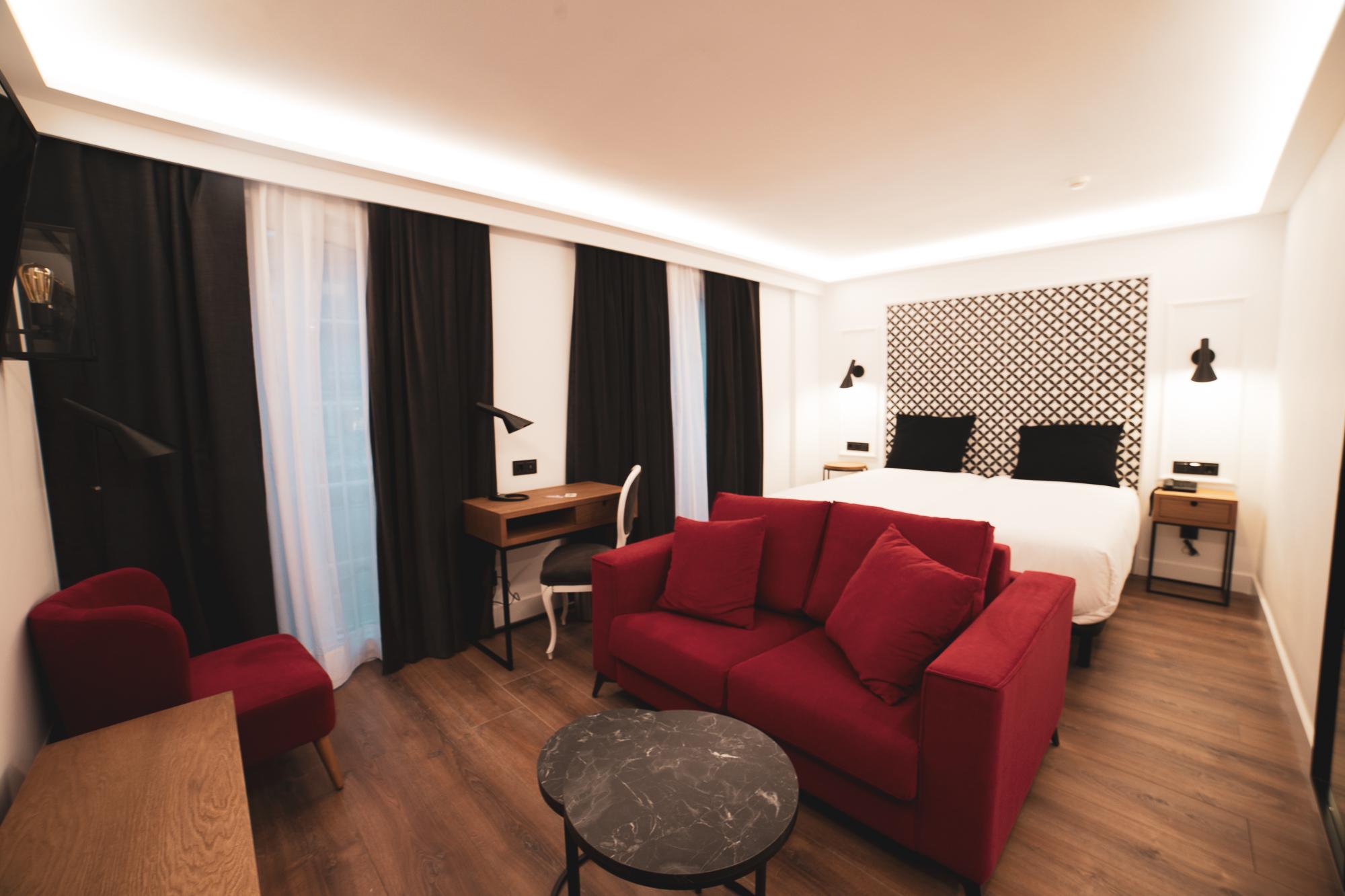 No hay imagen disponible de Hotel Boutique Colón-Plaza****