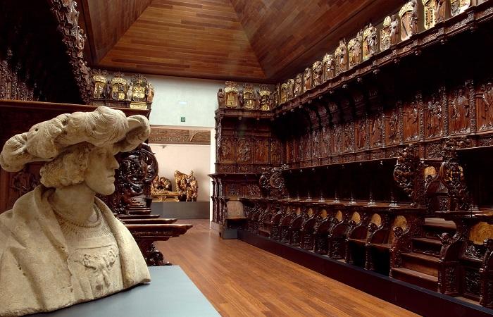 No hay imagen disponible de Museo Nacional de Escultura