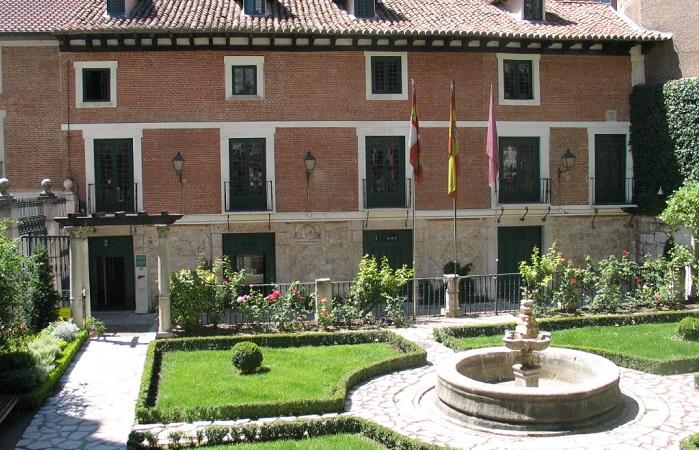 No hay imagen disponible de Museo Casa de Cervantes