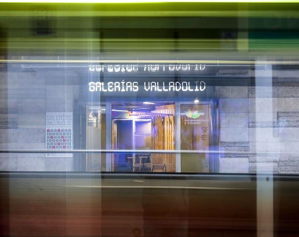 No hay imagen disponible de Galerías VA