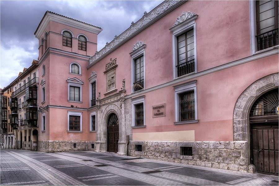No hay imagen disponible de Palacio Arzobispal
