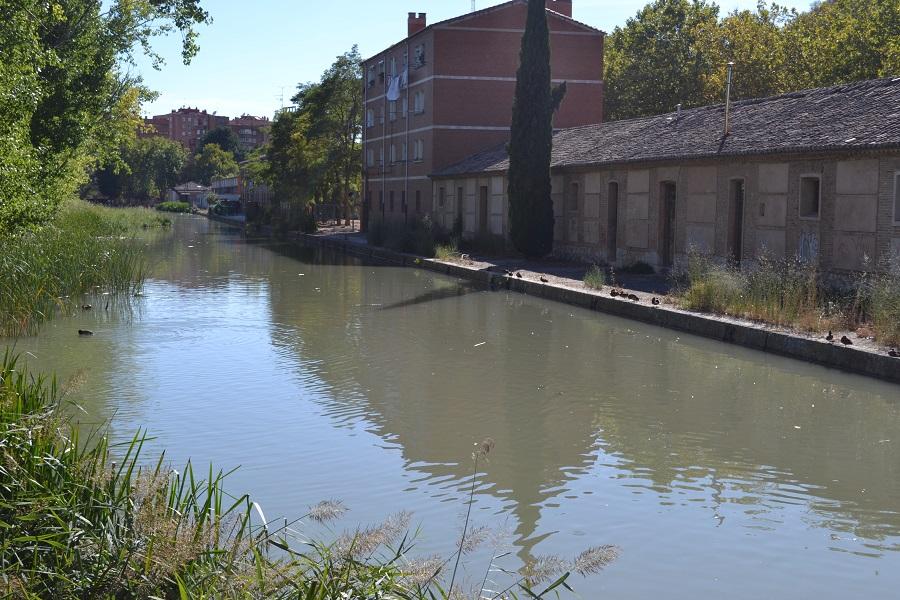 No hay imagen disponible de The Castilla Canal