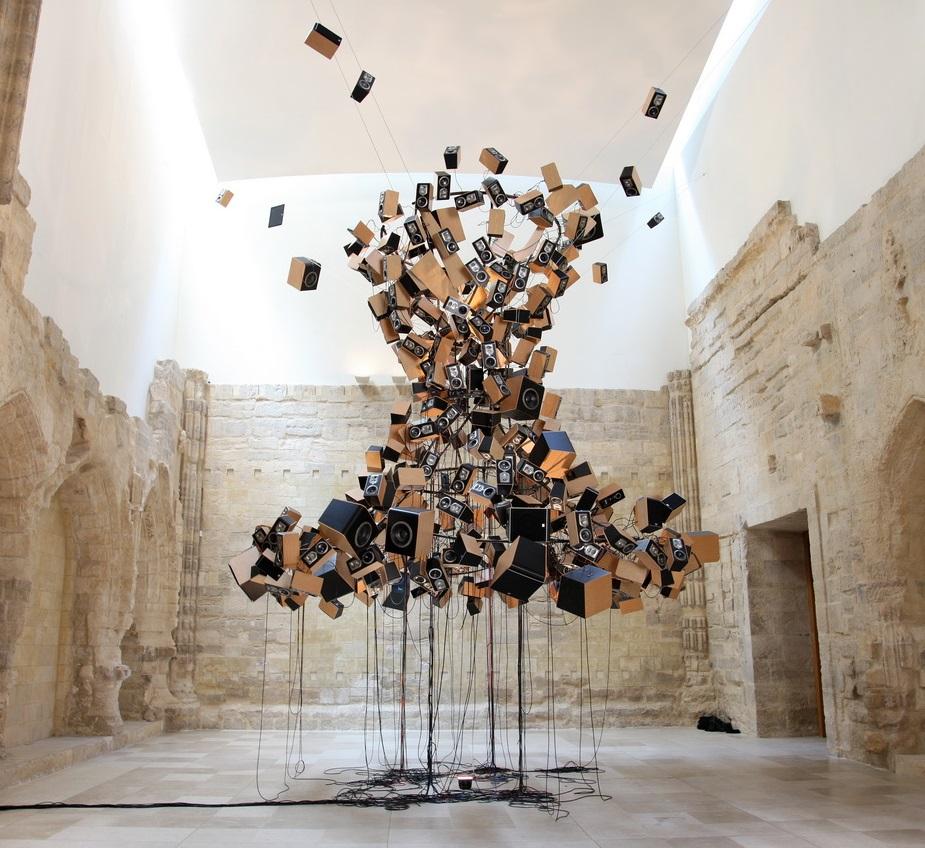 No hay imagen disponible de Contemporary Art Museum